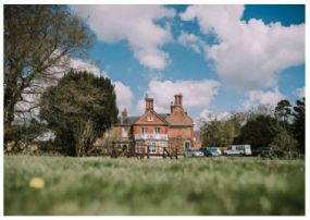 Pets welcome Hotel Norwich | The Norfolk Mead dog friendly